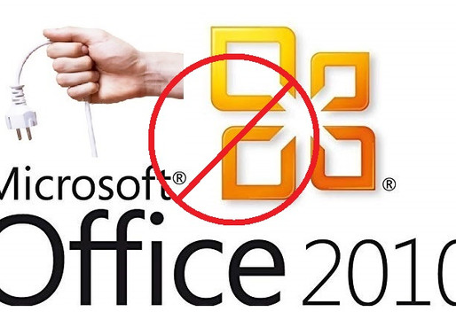 Microsoft ends support in Office 365 for Outlook 2007 and 2010 clients