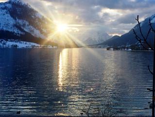 Bergfolk, Träume und tiefe Erkenntnisse