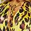 Thumbnail: Ageless Leopard Print Bodysuit