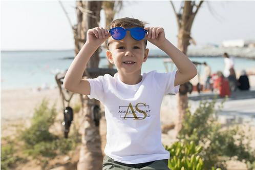 Ageless SoS T-Shirts Kids