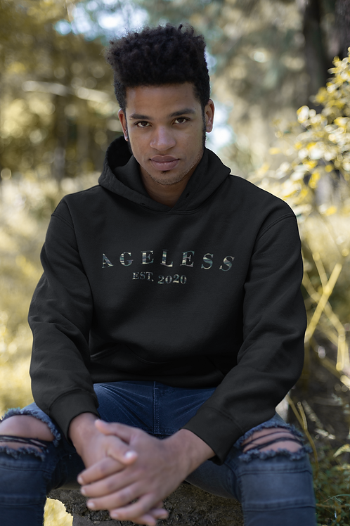 Ageless Stand Firm Hoodies