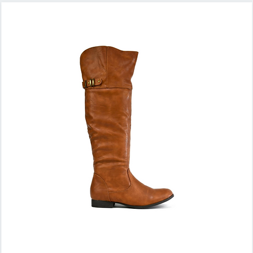 Ageless Clara Knee High Boots