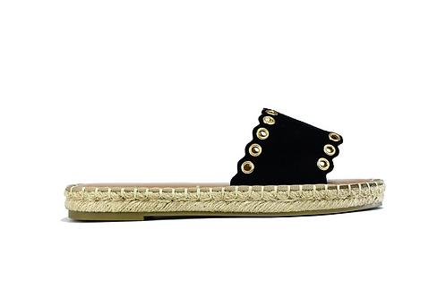Ageless Braided Sandals