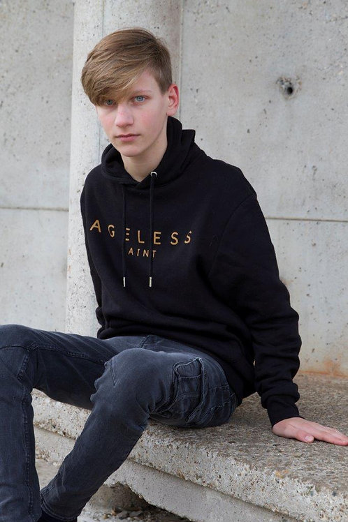Ageless Elegance Hoodies Kids