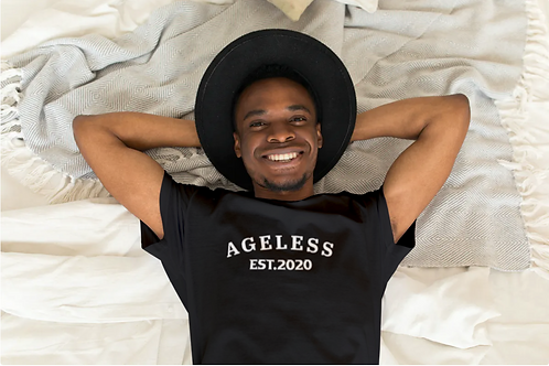 Ageless Authentic Mens Tees