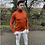 Thumbnail: Ageless Mens Roll Neck Jumpers