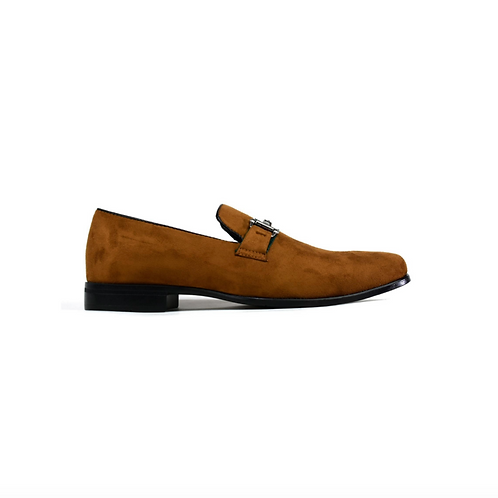 Ageless Men's Tate Loafers