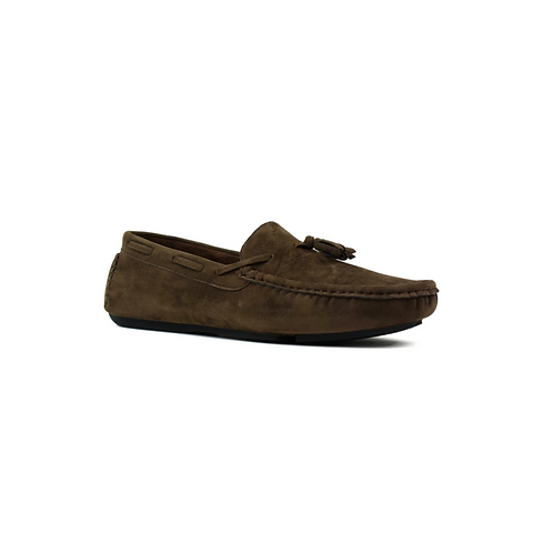 Ageless Boys Moccasins