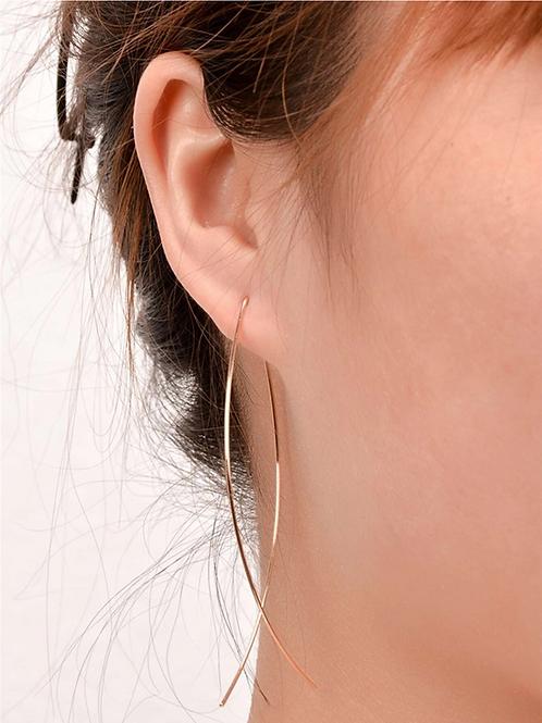 Ageless Angel Earrings