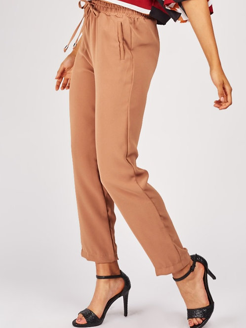 Ageless Tapered Trousers