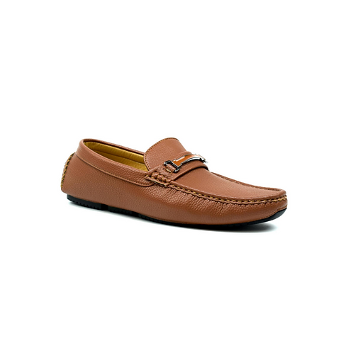 Ageless Mens Moccasins