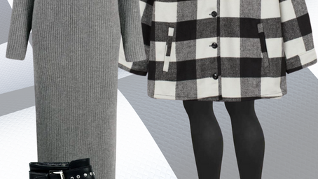 OUR 'CHECKLIST' WILL KEEP YOU RIGHT ON TREND THIS WINTER