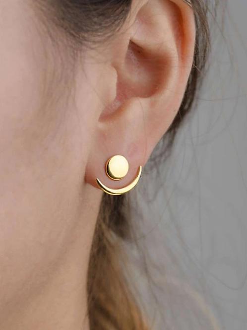 Ageless Charm Earrings