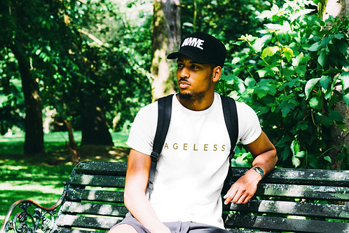 Ageless Pure Mens Tees