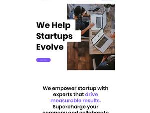 Gorman - Startup