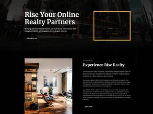 Rise Real Estate Company