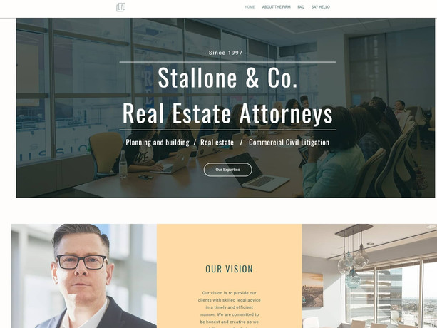 Real Estate Attorenys