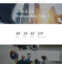 אתר רואה חשבון נבנה במבדל עיצוב אתרים.jp