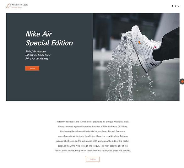 Shoe store landing page.jpg