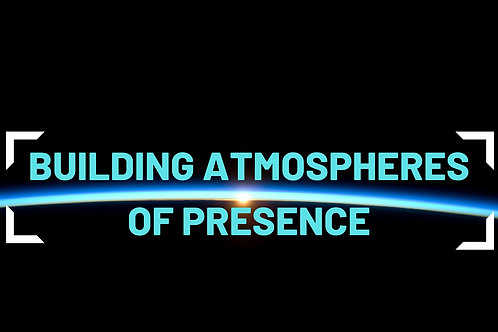 Building Atmospheres of Presence