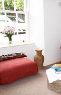 Lanthorn Porthcothan Bay Living room