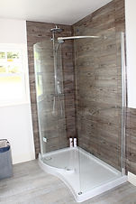 Lanthorn master en-suite bathroom