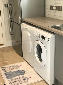 utility washer dryer