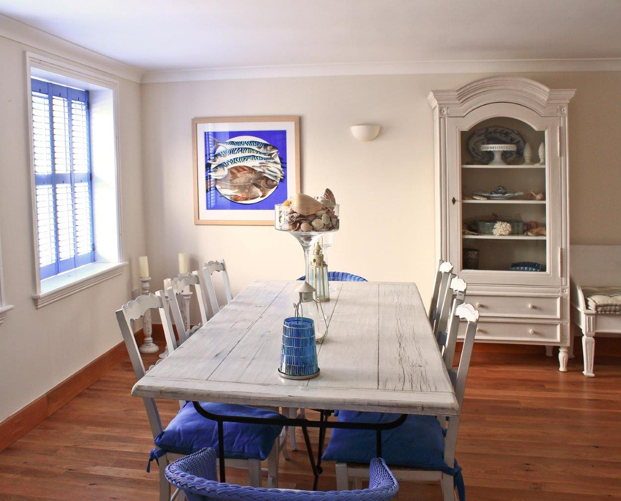 Sea Star Dinning Room