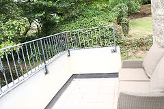 Lanthorn Master Balcony