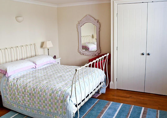 Sea Star Luxury Master En-suite Porthcothan Bay