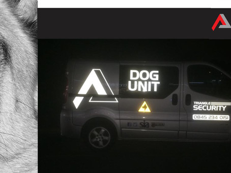 New Dog Unit joins Triangle this week