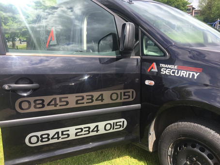 Call our direct line now to get the best local security for your family, home, business or car...