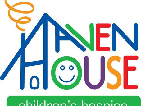 Working alongside Haven House to help them with their fundraising