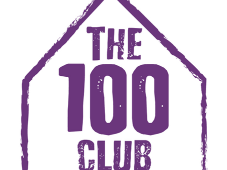 Triangle joins Haven House The 100 Club