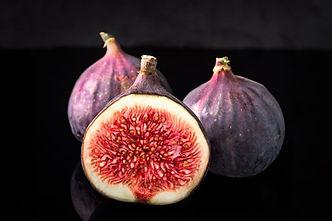 Figs - unusual fruit