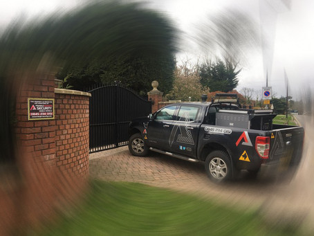 A busy week for our patrols with Chigwell clients increasing