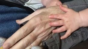 Alzheimer's + COVID-19 =