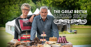 Why I'll never win the Great British Baking Show