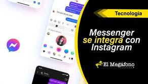 Messenger renueva su imagen, conozca las nuevas funciones