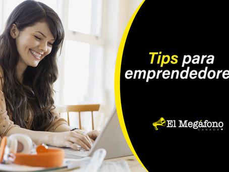 Lo que todo emprendedor debe saber