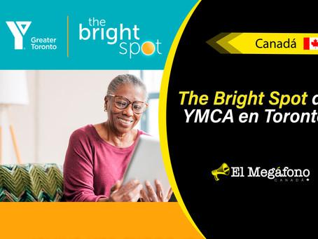 Participa en un programa virtual de habla hispana, ve lecciones de idiomas gratis y más con YMCA