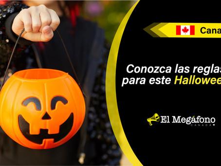 Así se celebrará Halloween este 2020 en Toronto