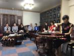 二胡×中国茶アフタヌーンコンサート