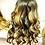 Thumbnail: Ombré Brown lace front wig