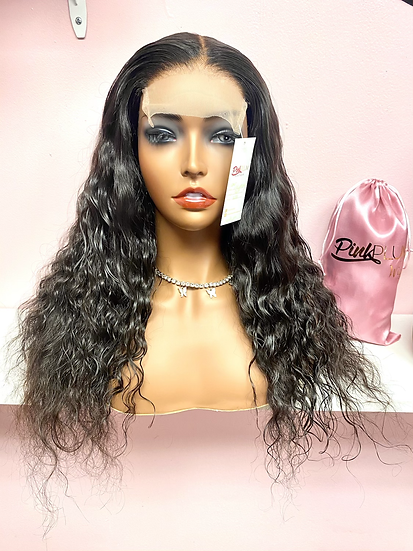 Sarena lace front wig