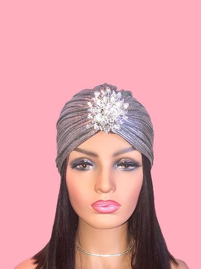 First Impression Turban