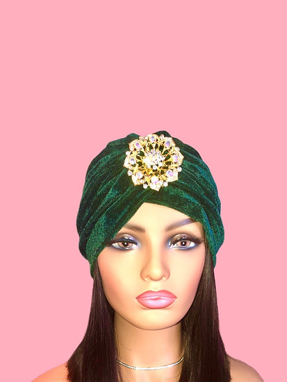 Very Rich Turban
