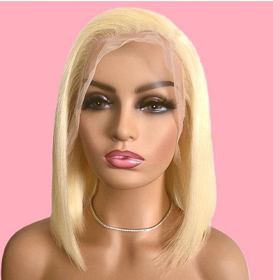 Blonde Bunny wig