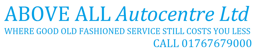 Car service & MOT in Bedfordshire & Cambridgeshire