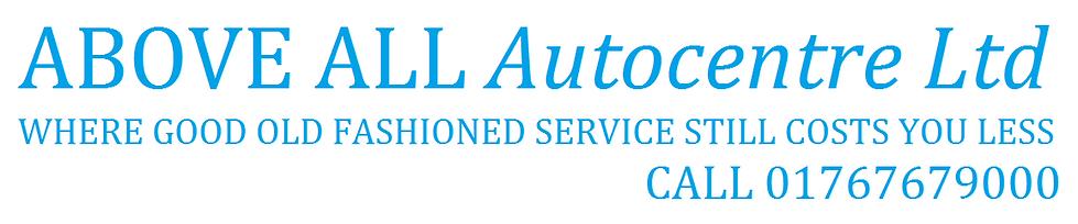 Car service & MOT in Bedfordshire & Cambridgeshire